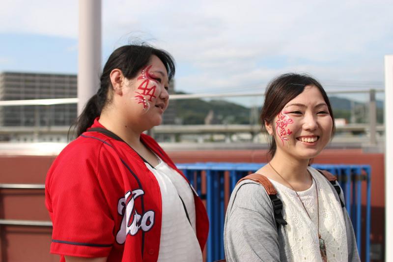 広島フェイスペイント組合-unitar-carp-jica-2017-0021