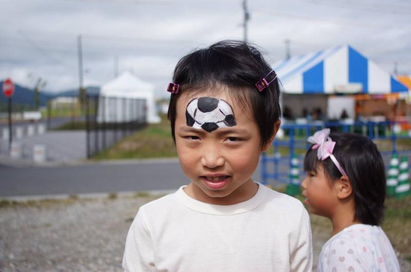 広島フェイスペイント組合-ハロウィンパーティ2017-こころ住宅展示場1007-023