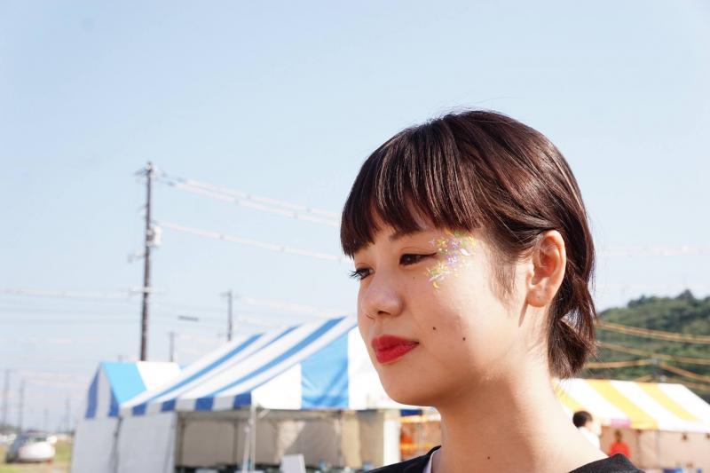 広島フェイスペイント組合-ハロウィンパーティ2017-こころ住宅展示場10090003
