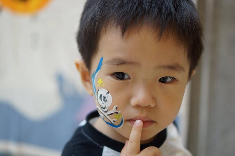広島フェイスペイント組合-アルパーク-kidsartひろしま-1015-0002