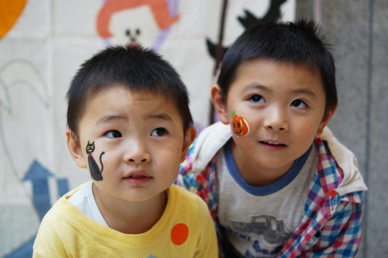 広島フェイスペイント組合-アルパーク-kidsartひろしま-1015-0020