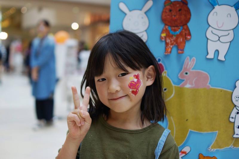 広島フェイスペイント組合-アルパーク-kidsartひろしま-1015-0030