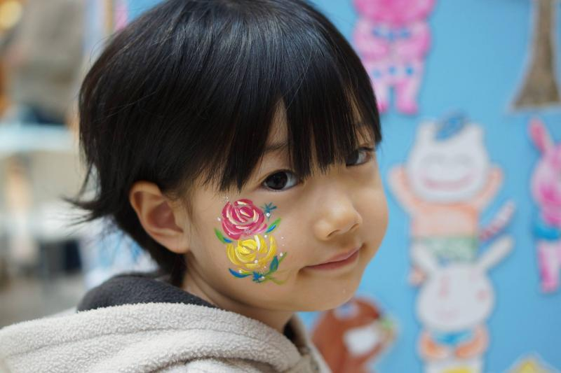 広島フェイスペイント組合-アルパーク-kidsartひろしま-1015-0034
