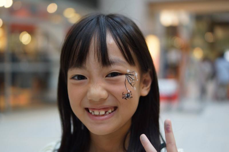 広島フェイスペイント組合-アルパーク-kidsartひろしま-1015-0035