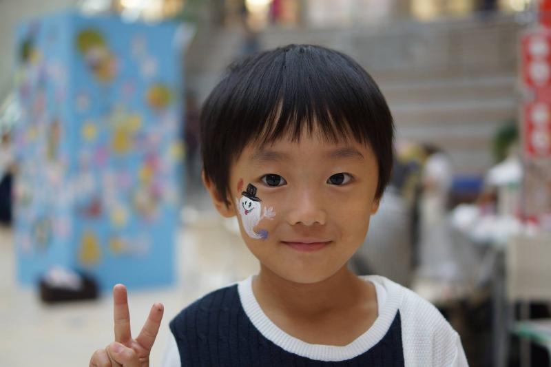 広島フェイスペイント組合-アルパーク-kidsartひろしま-1015-0037
