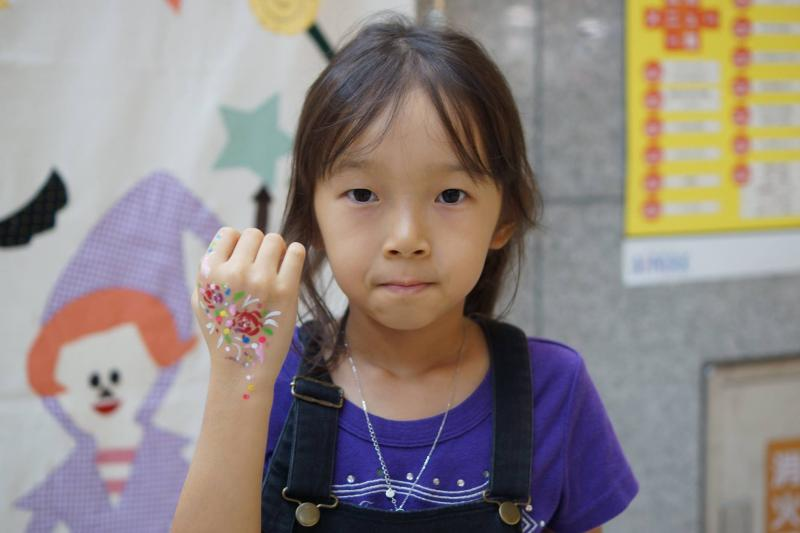 広島フェイスペイント組合-アルパーク-kidsartひろしま-1015-0040