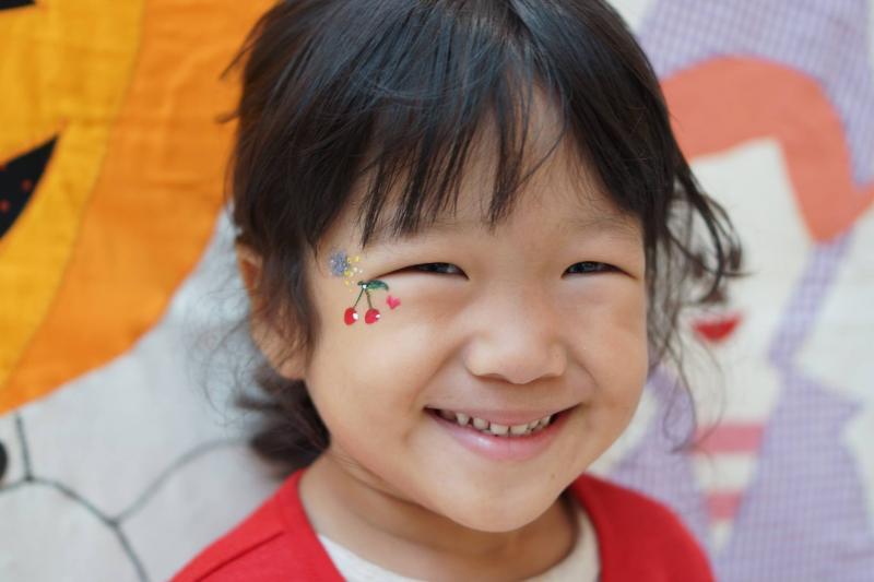 広島フェイスペイント組合-アルパーク-kidsartひろしま-1015-0041