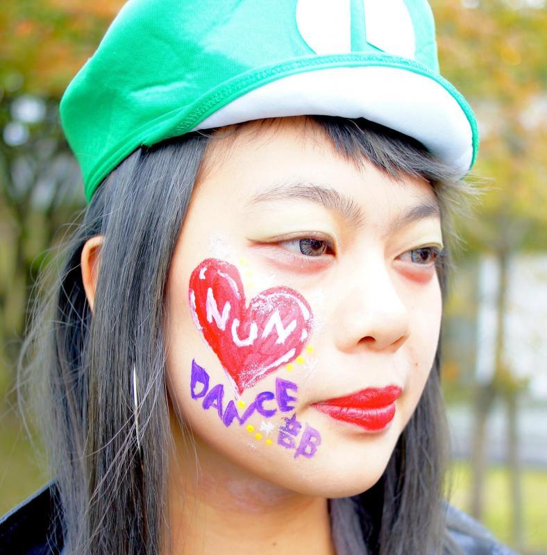広島フェイスペイント組合-第51回比治山祭-1021-0002