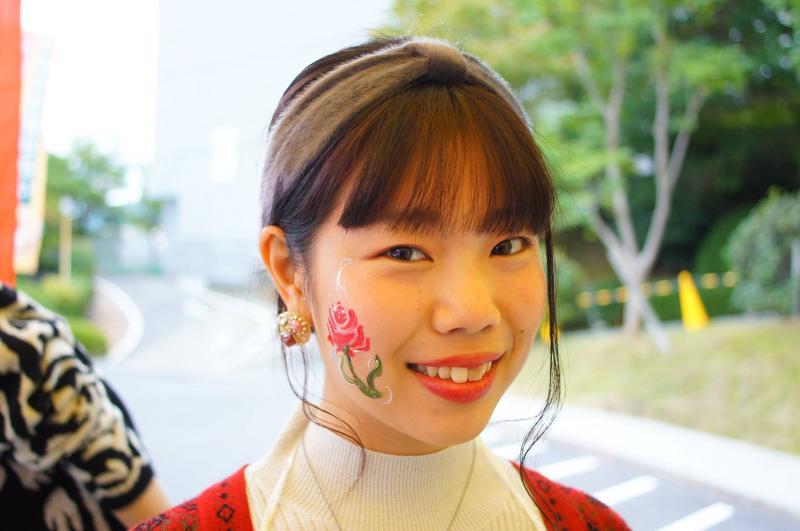 広島フェイスペイント組合-第51回比治山祭-1021-0005