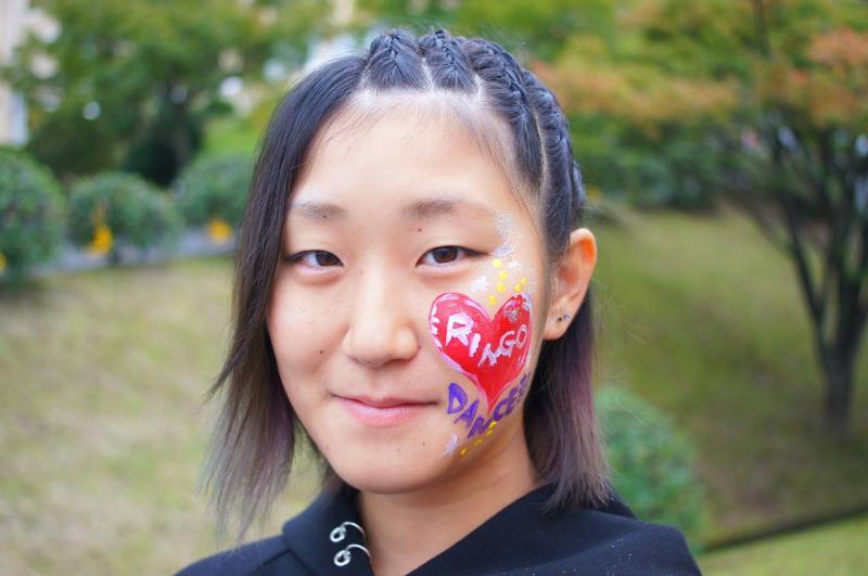 広島フェイスペイント組合-第51回比治山祭-1021-0010