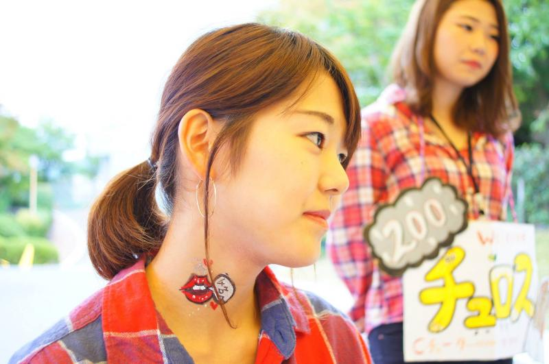 広島フェイスペイント組合-第51回比治山祭-1021-0011