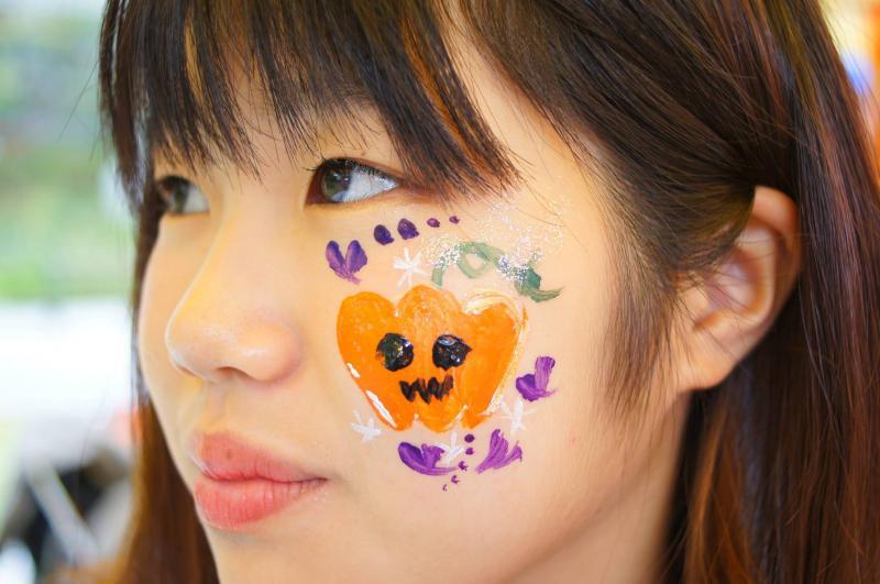 広島フェイスペイント組合-第51回比治山祭-1021-0018