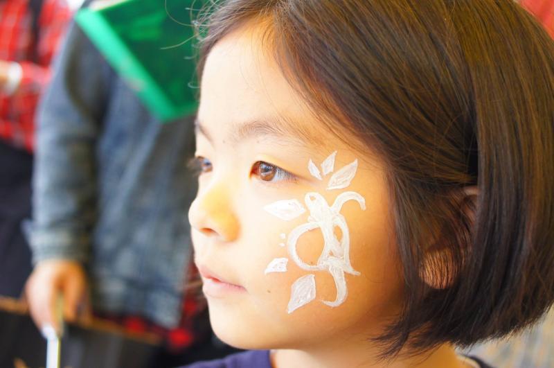広島フェイスペイント組合-第51回比治山祭-1021-0033
