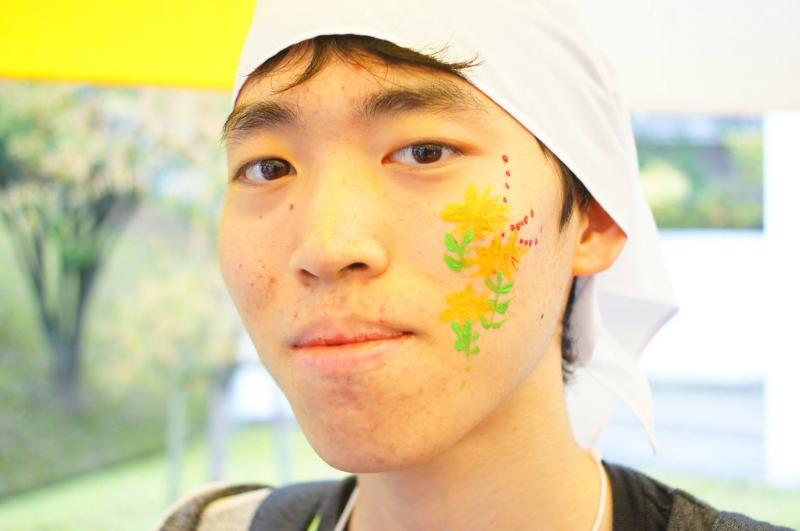 広島フェイスペイント組合-第51回比治山祭-1021-0037