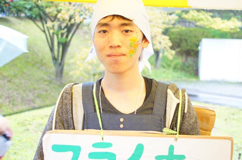 広島フェイスペイント組合-第51回比治山祭-1021-0038