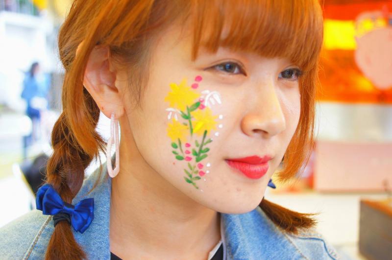 広島フェイスペイント組合-第51回比治山祭-1021-0040