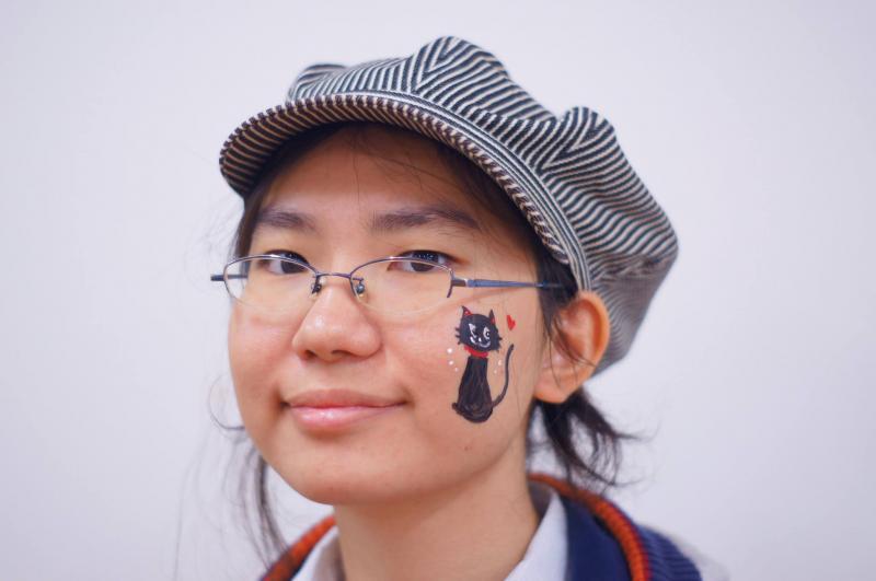 広島フェイスペイント組合-第51回比治山祭-1022-0004