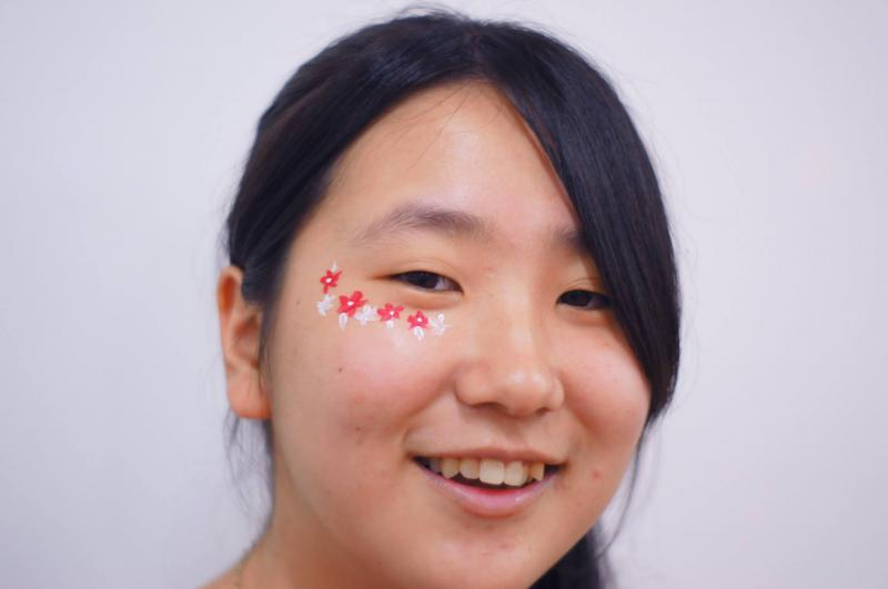広島フェイスペイント組合-第51回比治山祭-1022-0005