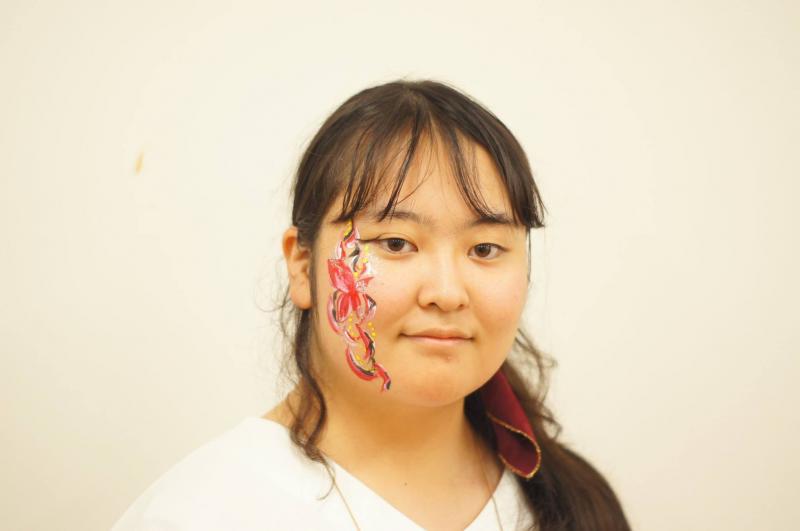 広島フェイスペイント組合-第51回比治山祭-1022-0008