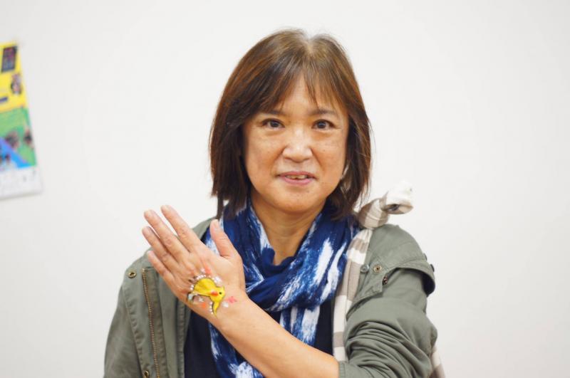 広島フェイスペイント組合-第51回比治山祭-1022-0019