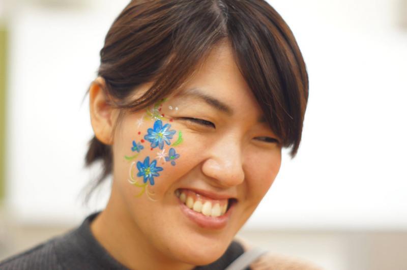 広島フェイスペイント組合-第51回比治山祭-1022-0044