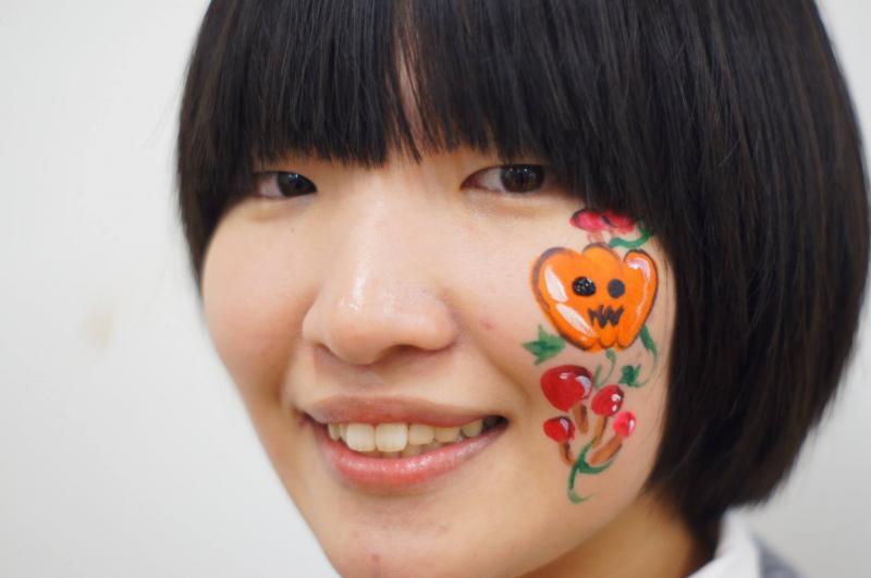 広島フェイスペイント組合-第51回比治山祭-1022-0047