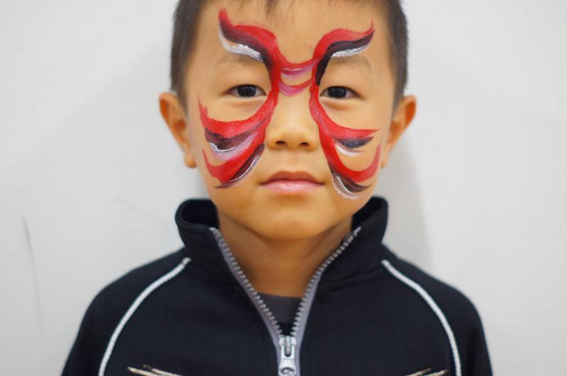 広島フェイスペイント組合-第51回比治山祭-1022-0048