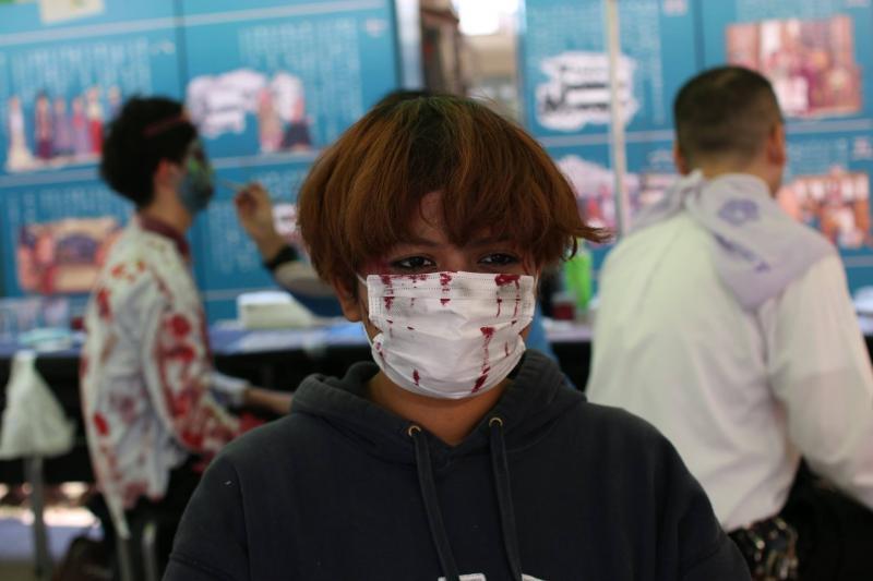 広島フェイスペイント組合-横川ゾンビナイト3-1027-0003