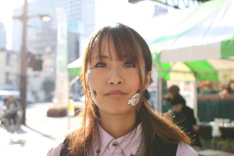 広島フェイスペイント組合-横川ゾンビナイト3-1027-0019