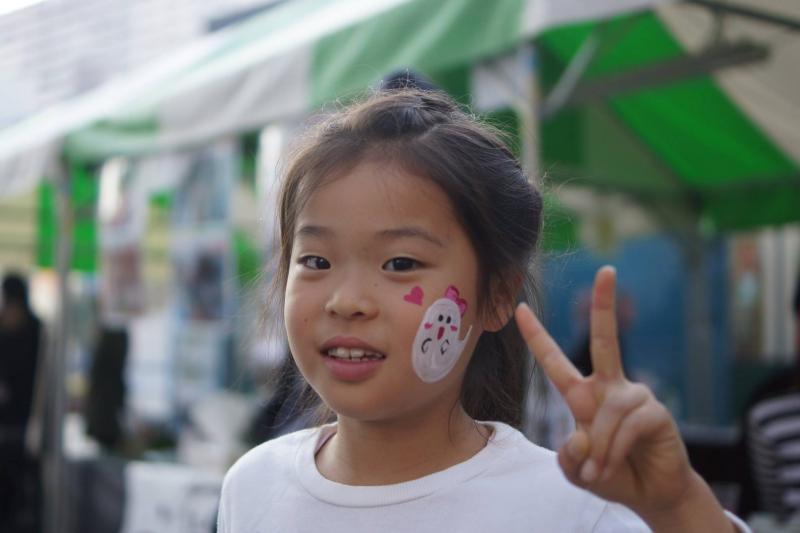 広島フェイスペイント組合-横川ゾンビナイト3-1027-0042
