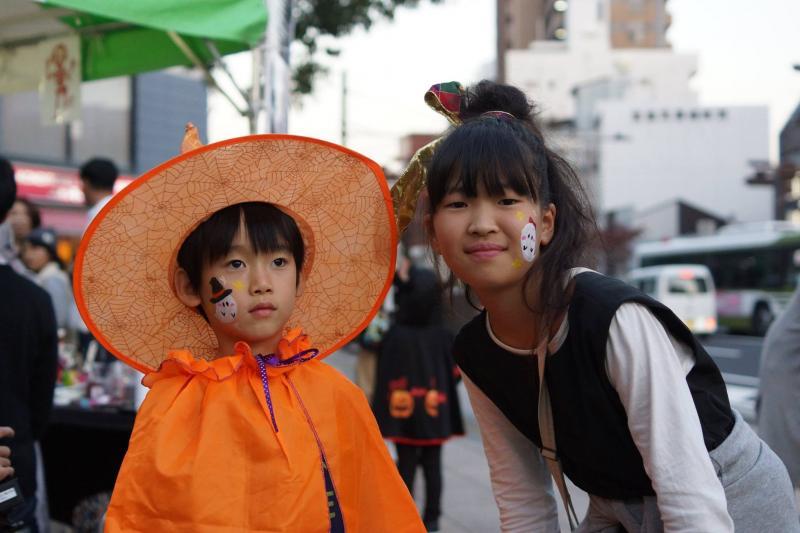 広島フェイスペイント組合-横川ゾンビナイト3-1027-0073