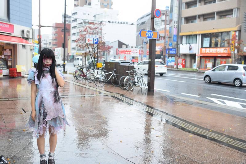 広島フェイスペイント組合-横川ゾンビナイト3-1028-0001