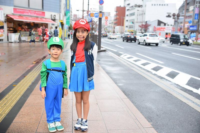 広島フェイスペイント組合-横川ゾンビナイト3-1028-0009