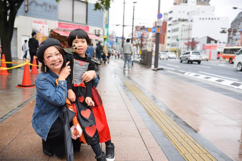 広島フェイスペイント組合-横川ゾンビナイト3-1028-0014