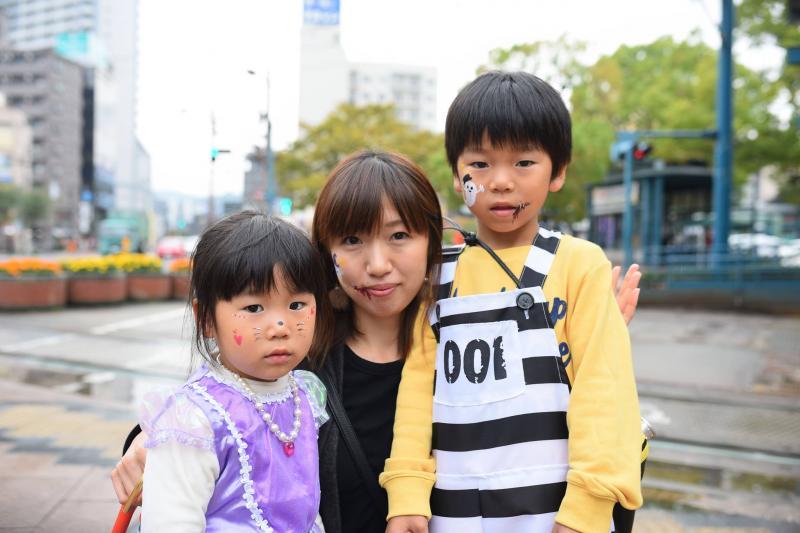 広島フェイスペイント組合-横川ゾンビナイト3-1028-0015