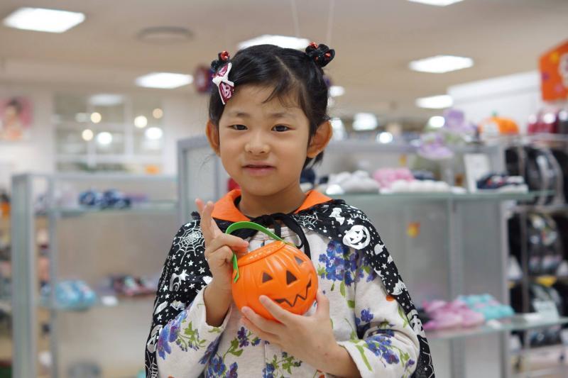 広島フェイスペイント組合-天満屋広島緑井店-ハロウィンキッズ2017-0034