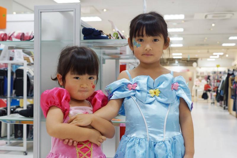 広島フェイスペイント組合-天満屋広島緑井店-ハロウィンキッズ2017-0046