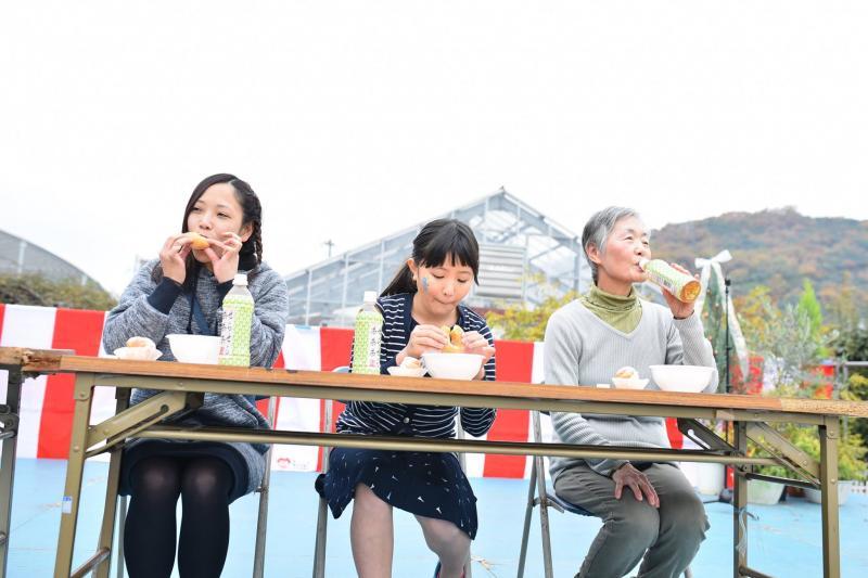 広島フェイスペイント組合-道の駅アリストぬまくま-感謝祭2017-039