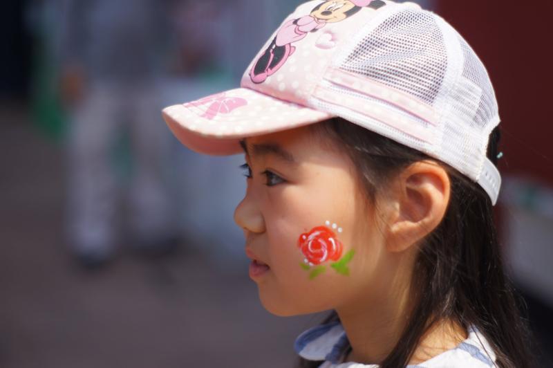広島フェイスペイント組合-第23回横川ふしぎ市-0012
