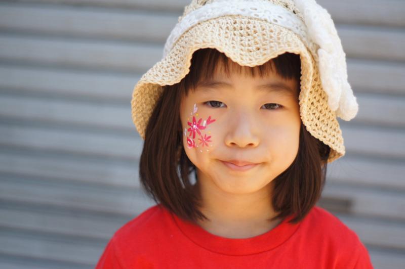 広島フェイスペイント組合-第23回横川ふしぎ市-0021
