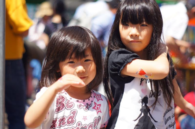 広島フェイスペイント組合-第23回横川ふしぎ市-0031