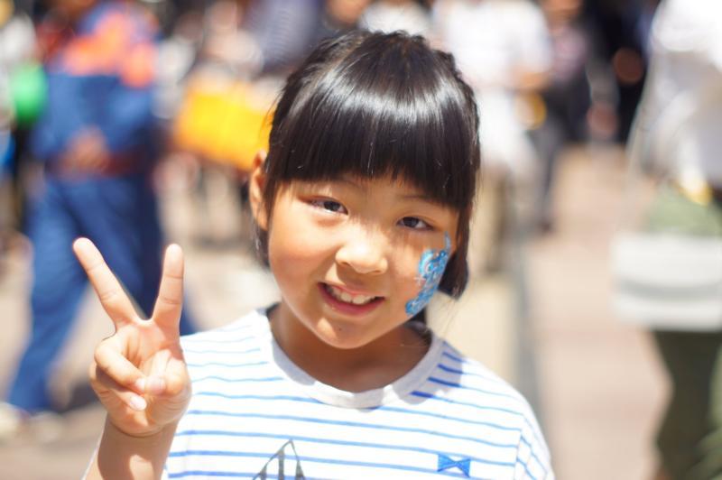 広島フェイスペイント組合-第23回横川ふしぎ市-0034