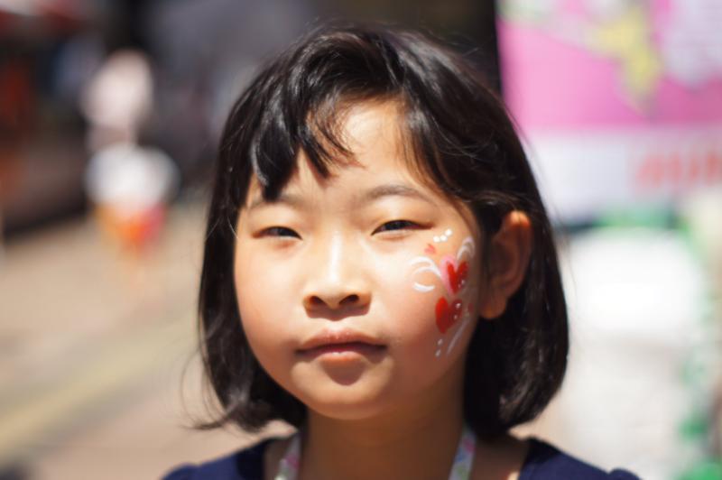 広島フェイスペイント組合-第23回横川ふしぎ市-0041