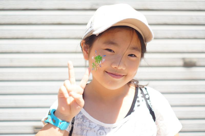 広島フェイスペイント組合-第23回横川ふしぎ市-0045
