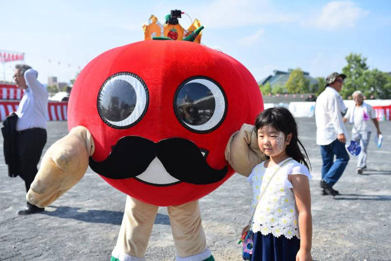 広島フェイスペイント組合-ひろしま盆ダンス-0011