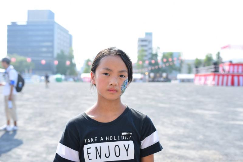 広島フェイスペイント組合-ひろしま盆ダンス-0012