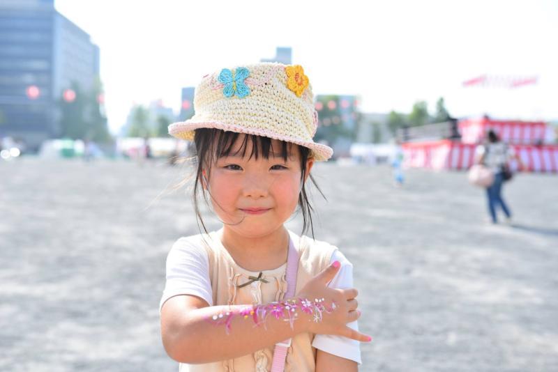 広島フェイスペイント組合-ひろしま盆ダンス-0016