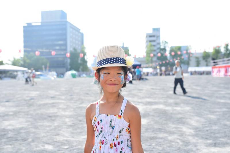 広島フェイスペイント組合-ひろしま盆ダンス-0017