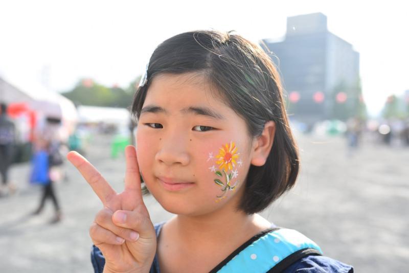 広島フェイスペイント組合-ひろしま盆ダンス-0022
