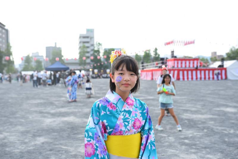 広島フェイスペイント組合-ひろしま盆ダンス-0025